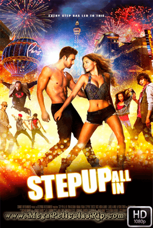 Step Up: All In [1080p] [Latino-Ingles] [MEGA]