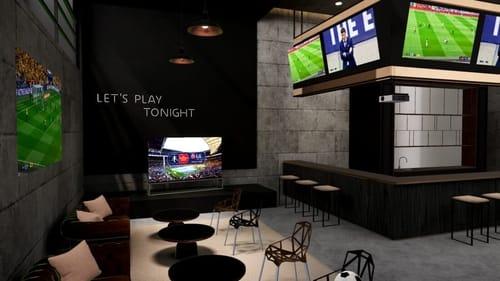 LG has a virtual showroom at IFA 2020