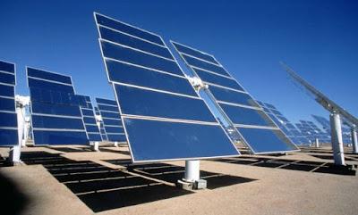 Το μέσο κόστος ηλιακής και αιολικής ενέργειας θα