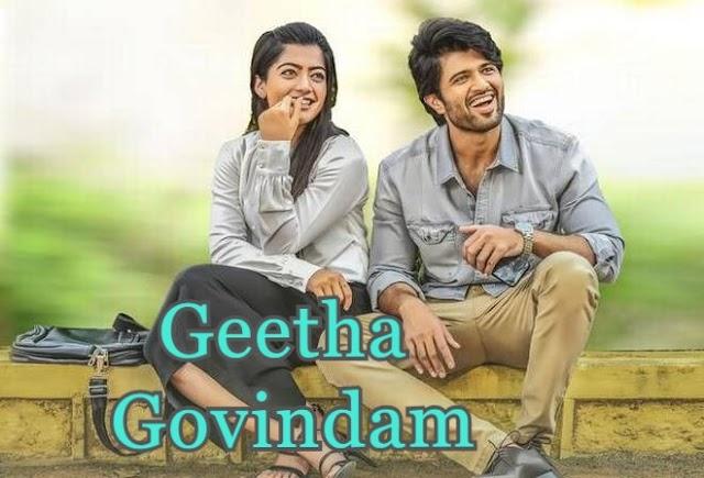 Geetha Govindam (2019) Hindi Dubbed Full HD Movies Download