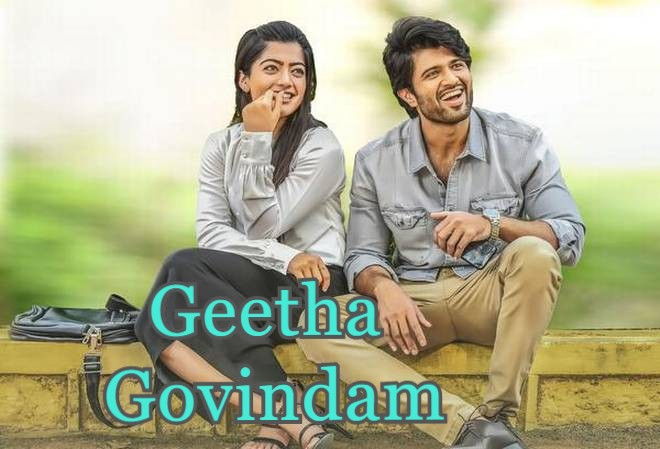 Geetha Govindam (2019) Hindi Dubbed Full HD Movies Download