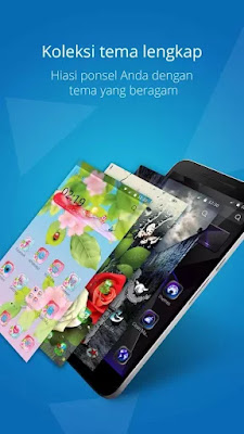 Download CM Launcher 3D-Tema Wallpaper Apk v3.26.6 Unlimited Theme