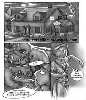 Addams Ailesi [1/1]