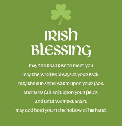 Happy st patricks day 2018 irish blessings sayings on st happy st patricks day 2018 irish blessings sayings on st patricks day toasts to share st patricks day 2018 parade when is quotes images m4hsunfo