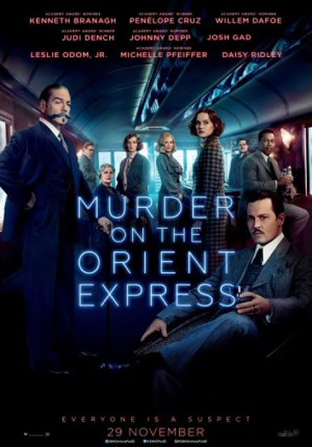 kapan tayang Murder On The Orient Express