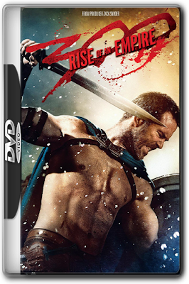 300: Rise of an Empire [2014] [DVDR] [Latino]