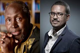 2021 International Booker Prize