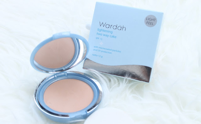 REVIEW ONE BRAND MAKEUP WARDAH BEAUTY