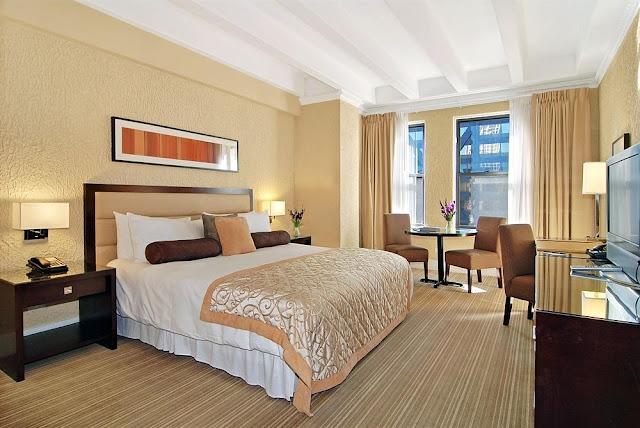 Hotel Raffaello em Chicago