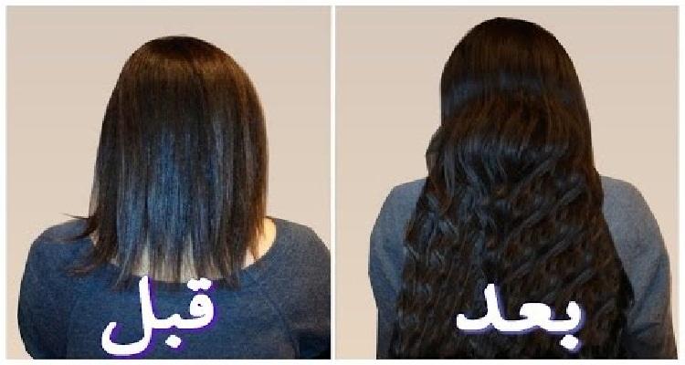 لكل عروس... شاهدي كيفية تطويل الشعر في أسبوع واحد فقط