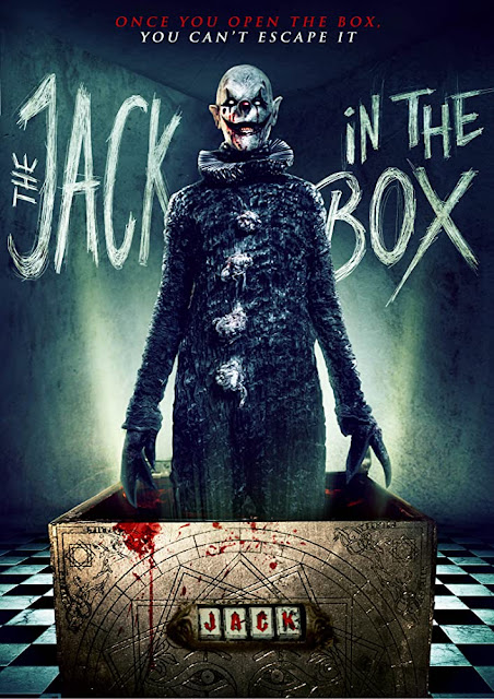 Sinopsis Film Horror The Jack in the Box (2019)