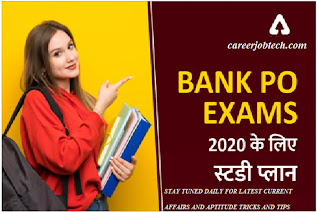 How to crack the IBPS  Bank (P.O), Clerk Exam without Coaching in First Attempt