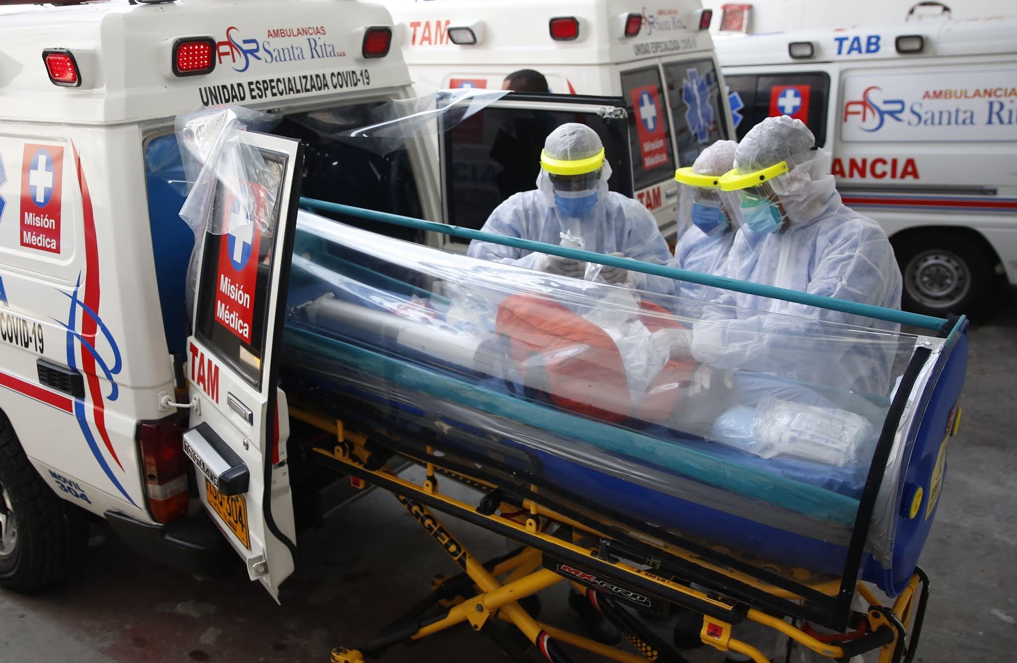 Coronavirus en Argentina: confirmaron 91 muertos y 5.795 nuevos casos en las últimas 24 horas