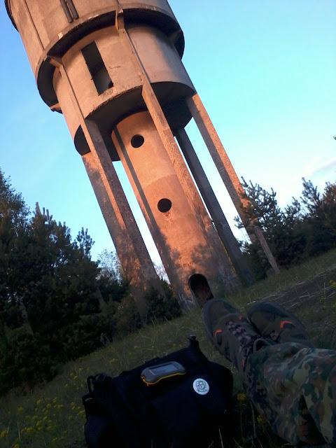 Brodnicka wieża ciśnień