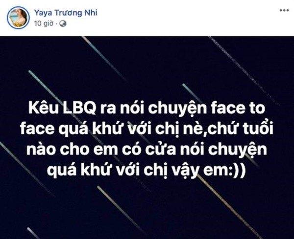 Sau Trấn Thành, Yaya Trương Nhi mời luật sư đâm đơn kiện vì bị bôi nhọ danh dự?