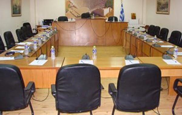 Συνεδριάζει το Δημοτικό Συμβούλιο Επιδαύρου