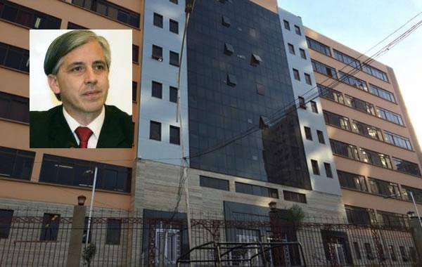 Esperan informe de auditoría sobre supuesta licenciatura de García Linera