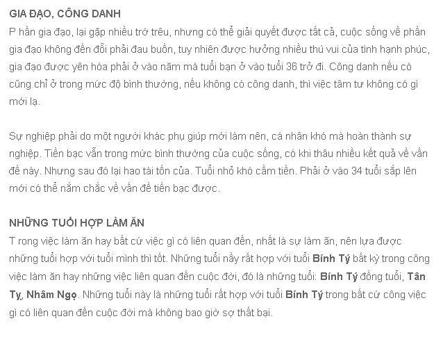 Tu vi tron doi Binh Ty 1936 1996