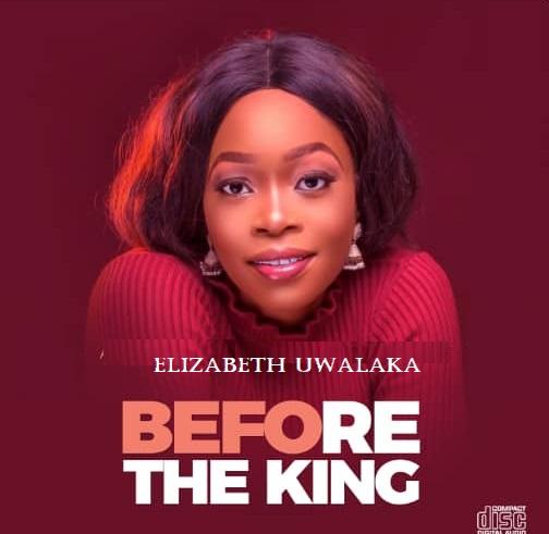 """Music: Elizabeth Uwalaka - """"Give Thanks"""""""