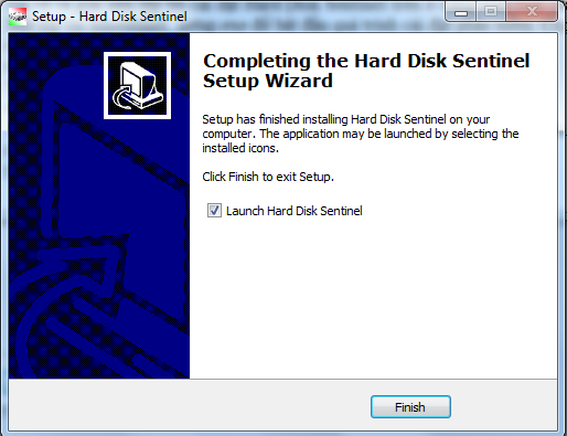 Hướng dẫn cài đặt Hard Disk Sentinel trên PC win 7, 10 miễn phí j