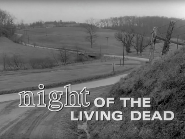 Notte dei morti viventi