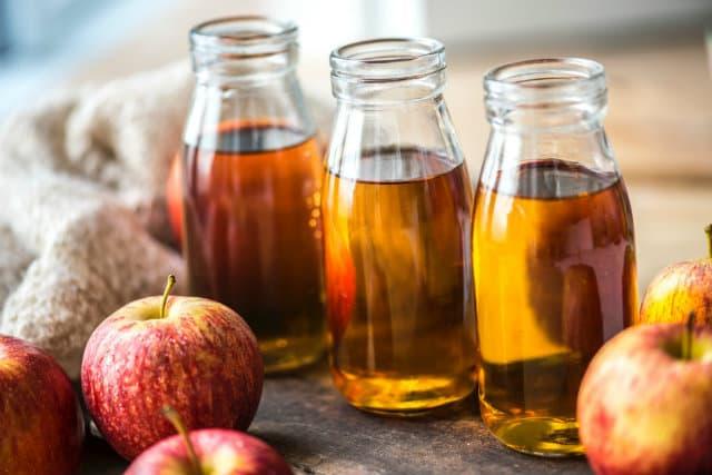 Apple cider vinegar là gì ? Chúng có giúp giảm cân không