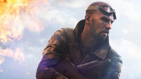 Spesifikasi PC Untuk Main Battlefield V