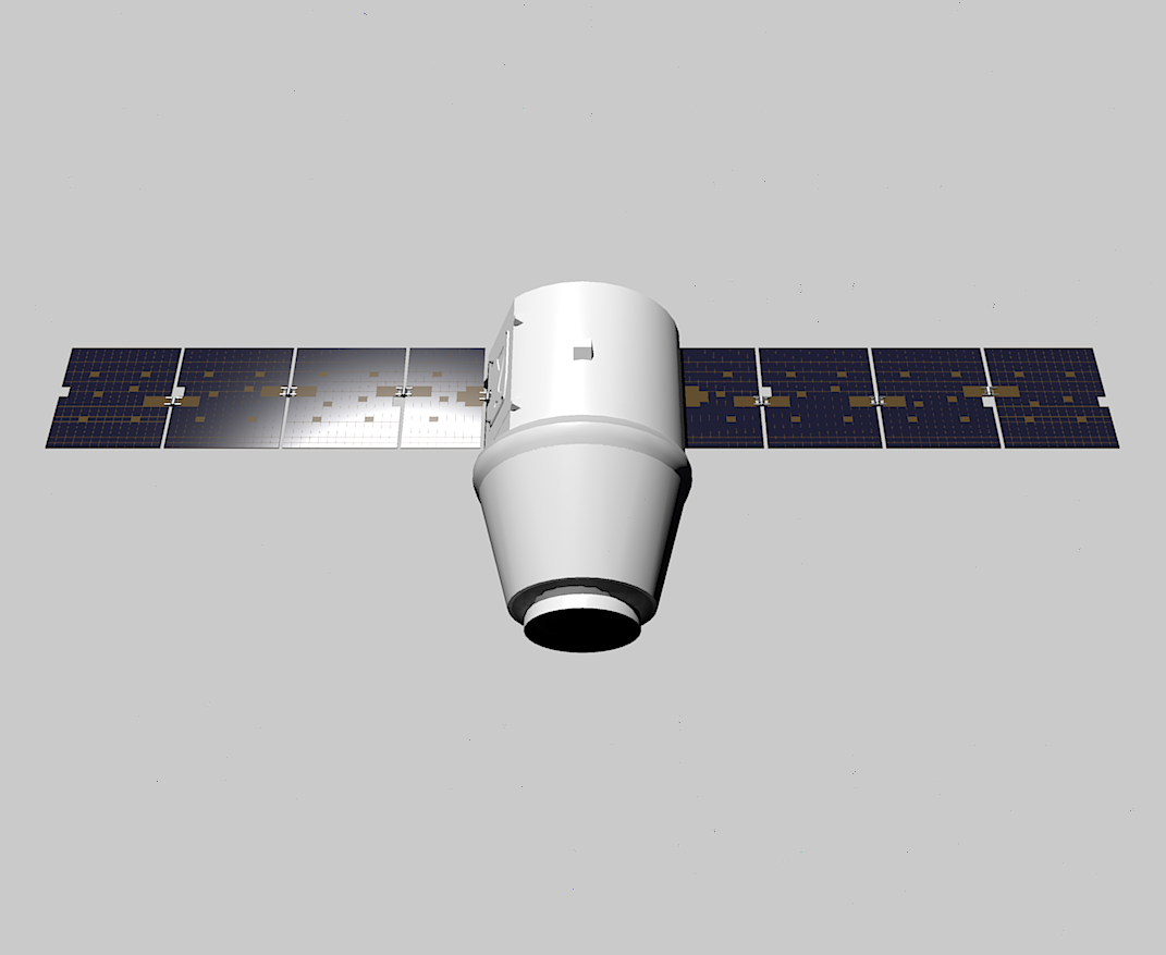 Desktopsimmer's 3D Models: April 2014