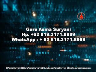 Penggemblengan-Khodam-Asma-Suryani