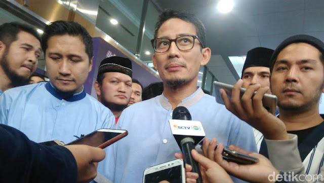 Disorot Sandi, Ini Daftar Pendukung Jokowi yang Kasusnya Tanpa Kabar