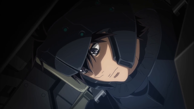 Full Metal Panic! Invisible Victory Episode 11 Subtitle Indonesia