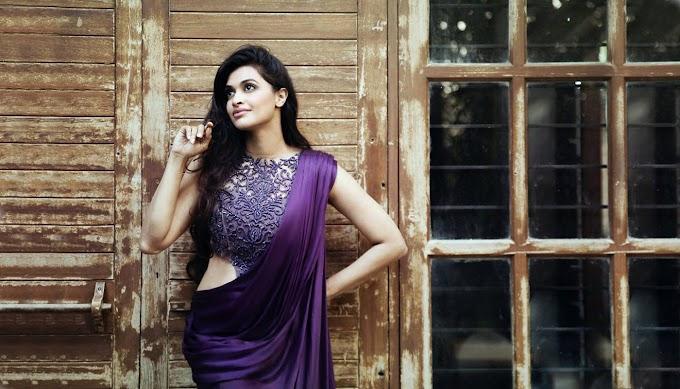 Actress Salony Luthra Photos | Bhanumathi Ramakrishna Salony Luthra images