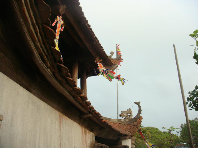 But Thap Pagode, Bac Ninh - Photo An Bui