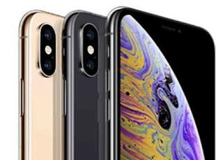 سعر و مواصفات iPhone XS - المختصر المفيد