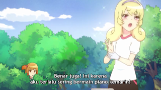 Mewkledreamy Episode 08 Subtitle Indonesia