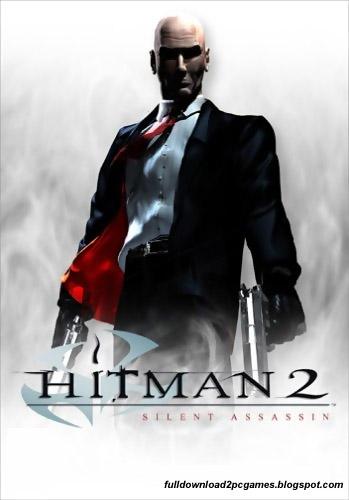 hitman silent assassin download