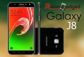Harga Samsung Galaxy J8 Terbaru 2018 dan Spesifikasinya