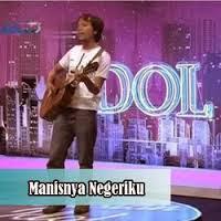 Chord Gitar Dan Lirik Lagu Pujiono  Manisnya Negeriku