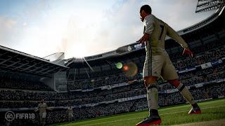 FIFA 18 Hot Wallpaper 1920x1080