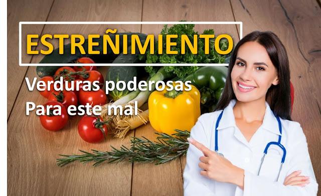 Verduras Top Para Tu Tratamiento De Evitar Y Combatir El Estreñimiento
