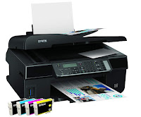 Driver Epson Stylus Office BX 305 FW Plus