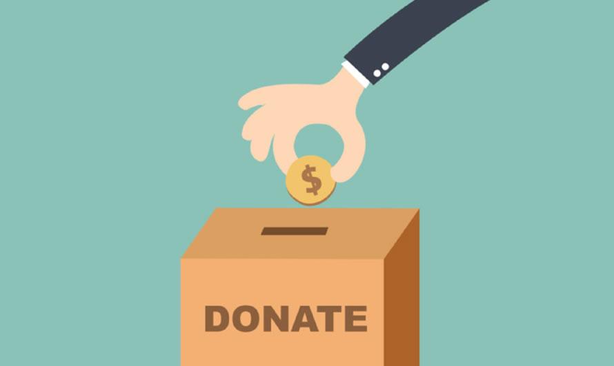 Donaciones en su sitio de WordPress