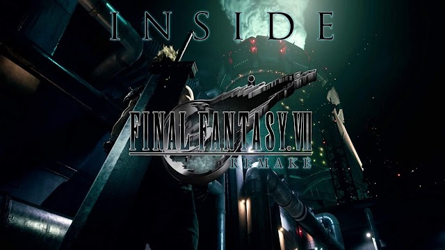Final fantasy vii remake - Review | Tezadvise.com