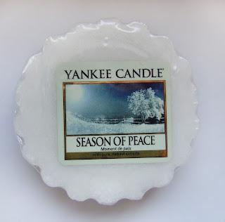 tart yankee candle