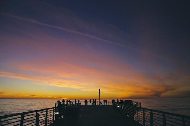 Luoghi dove vedere il tramonto