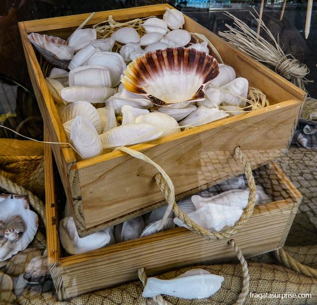 Ovos moles de Aveiro, doces típicos de Portugal