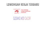 Loker Staff dan IT PT Ajinomoto Indonesia Agustus 2021