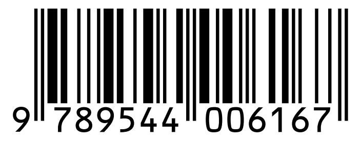 Códigos De Barras Presente En Toda La Cadena De