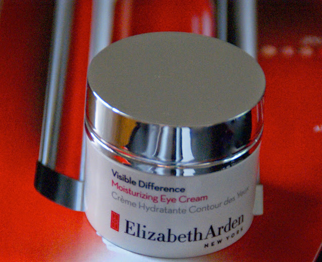 ElizabethArdenskincareproducteyecreammoisturizerninasstyleblog