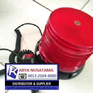 Jual Lampu Magnet LED MAGNET CARSHOW W-003 di Malang